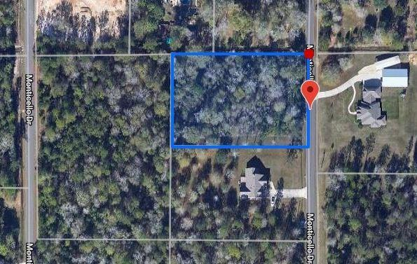 Monticello Drive, Hammond, LA 70401 (MLS #2172748) :: Turner Real Estate Group