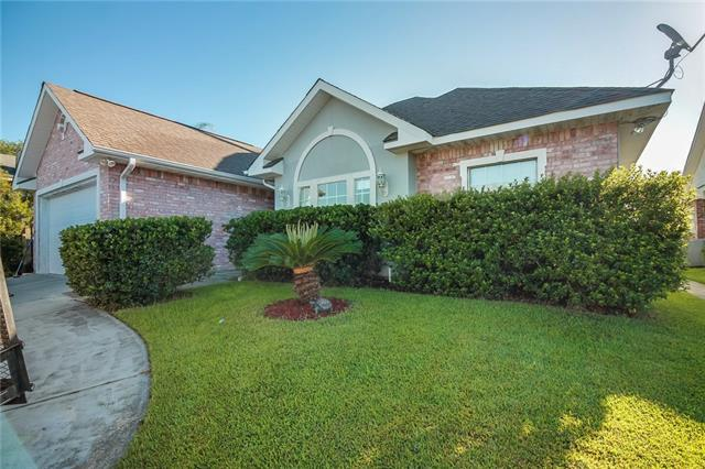 117 Darcy Lane, Slidell, LA 70458 (MLS #2172817) :: Turner Real Estate Group