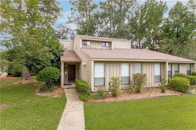 114 Hampton Court #114, Mandeville, LA 70471 (MLS #2172882) :: Turner Real Estate Group
