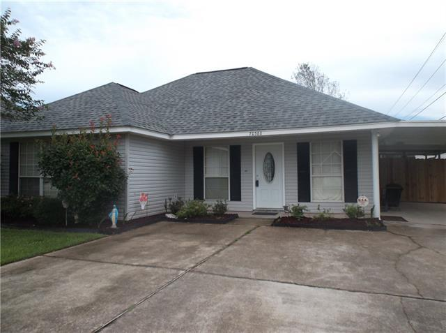 70380 10TH Street, Covington, LA 70433 (MLS #2172916) :: Watermark Realty LLC