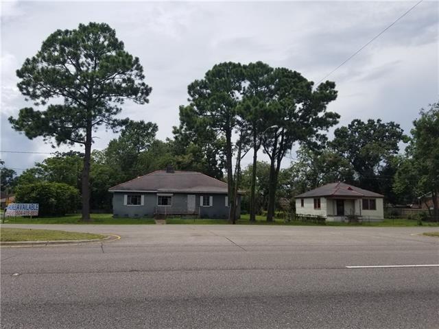 8560-72 Jefferson Highway, Harahan, LA 70123 (MLS #2172918) :: Watermark Realty LLC