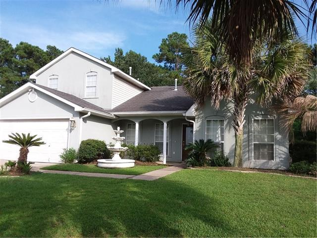 1109 Lori Drive, Slidell, LA 70461 (MLS #2172967) :: Turner Real Estate Group