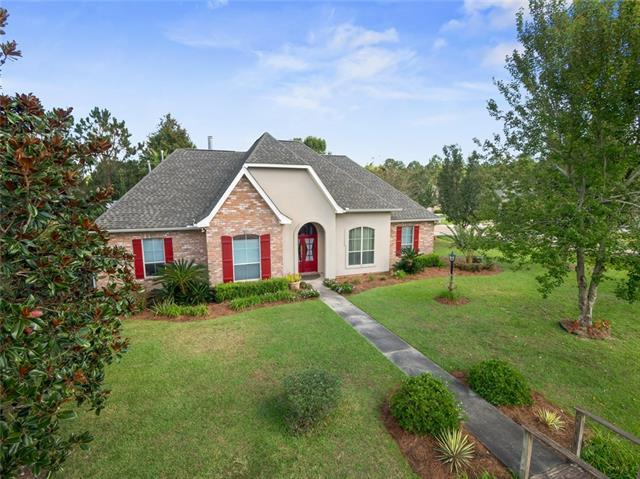3001 Mountain Court, Mandeville, LA 70448 (MLS #2172968) :: Inhab Real Estate