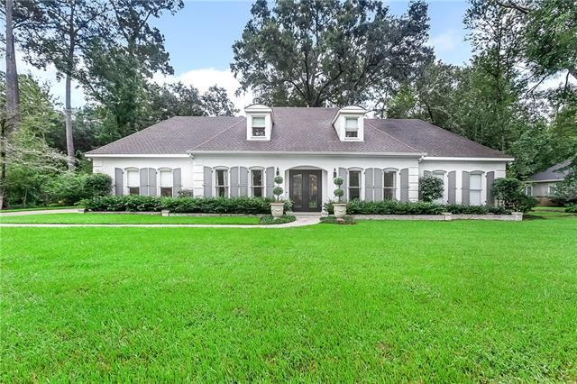 8 Mockingbird Road, Covington, LA 70433 (MLS #2173010) :: Parkway Realty