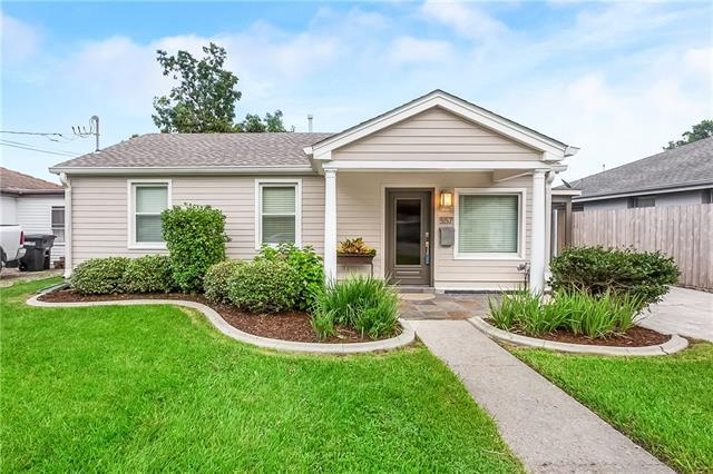 557 Grove Avenue, Harahan, LA 70123 (MLS #2173017) :: Watermark Realty LLC