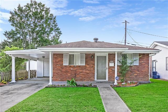 5900 Melroy Court, Metairie, LA 70003 (MLS #2173022) :: Crescent City Living LLC