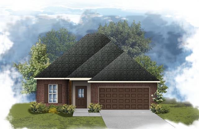 649 Terrace Lake Drive, Covington, LA 70435 (MLS #2173040) :: Crescent City Living LLC
