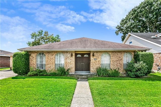 21 Billyday Avenue, Kenner, LA 70065 (MLS #2173085) :: Amanda Miller Realty
