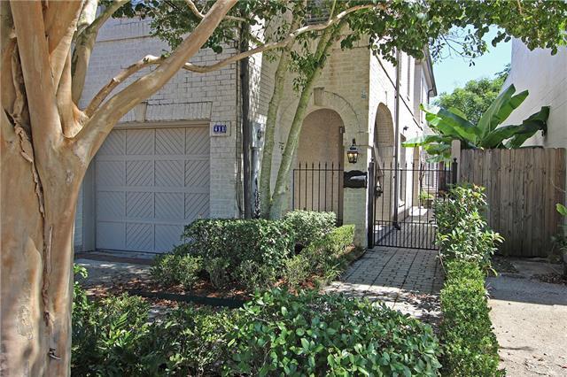 411 Focis Street, Metairie, LA 70005 (MLS #2173126) :: Turner Real Estate Group