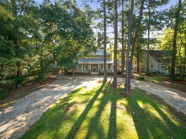 325 Orleans Avenue, Covington, LA 70433 (MLS #2173157) :: Turner Real Estate Group