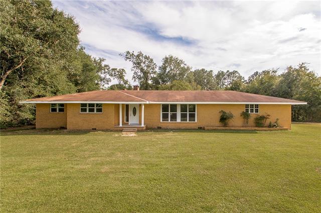 504 Manning Drive, Franklinton, LA 70438 (MLS #2173201) :: Turner Real Estate Group