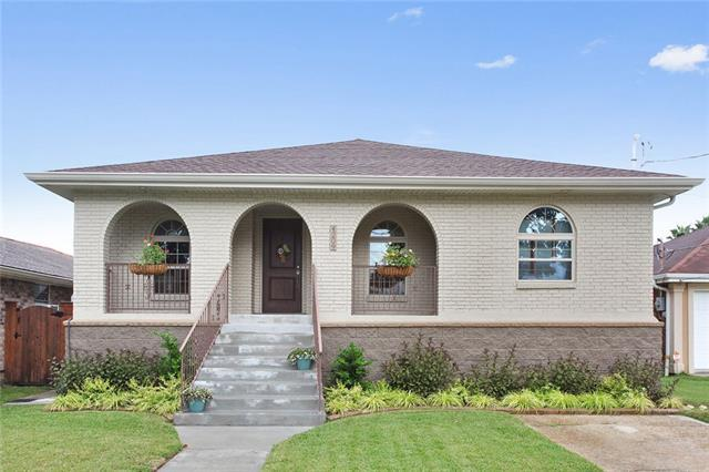 4209 Harvard Avenue, Metairie, LA 70006 (MLS #2173206) :: Amanda Miller Realty