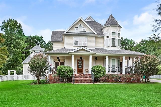 33243 Bayou Paquet Road, Slidell, LA 70460 (MLS #2173212) :: Watermark Realty LLC
