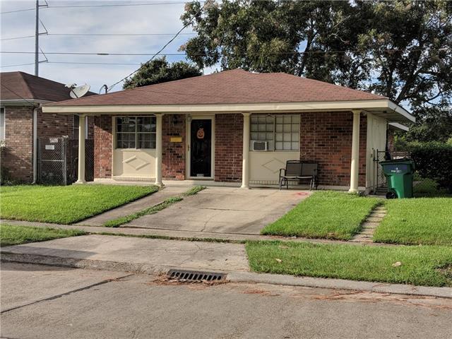 3919 Isabel Street, Jefferson, LA 70121 (MLS #2173234) :: Watermark Realty LLC