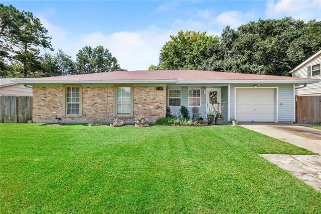 1339 Westlawn Drive, Slidell, LA 70460 (MLS #2173245) :: Turner Real Estate Group