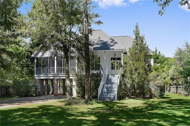 2685 Claiborne Street, Mandeville, LA 70448 (MLS #2173247) :: Turner Real Estate Group