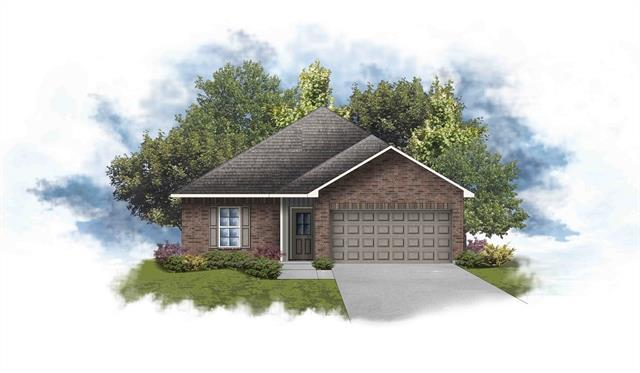 41702 Shallow Bend Drive, Ponchatoula, LA 70454 (MLS #2173260) :: Turner Real Estate Group