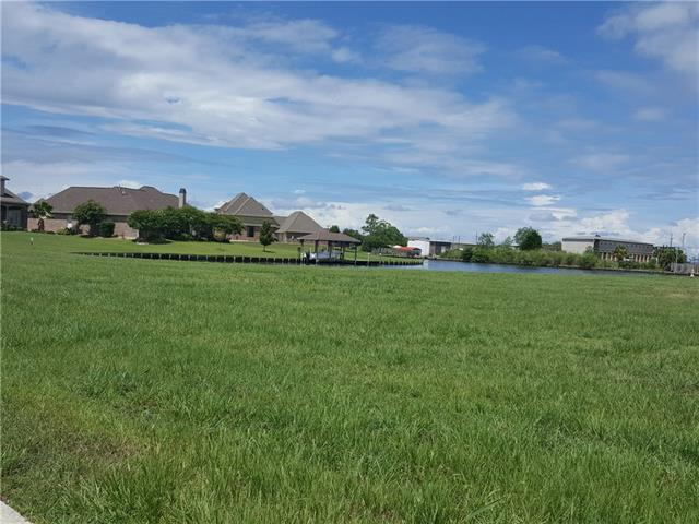 Cape Breton Drive, Slidell, LA 70458 (MLS #2173269) :: Turner Real Estate Group