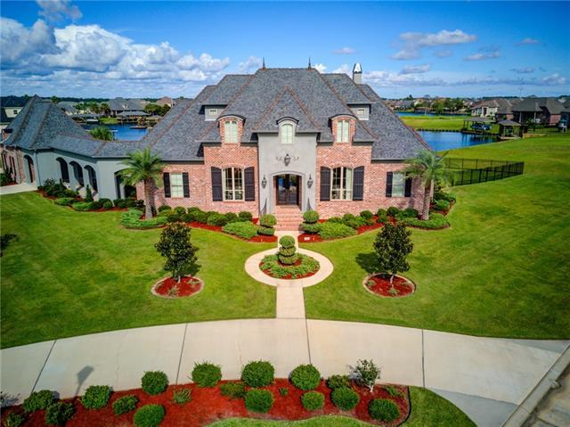 500 Logan Island Court, Slidell, LA 70458 (MLS #2173285) :: Crescent City Living LLC