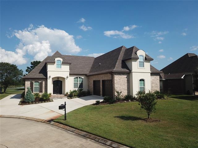 256 Masters Point Court, Slidell, LA 70458 (MLS #2173334) :: Turner Real Estate Group