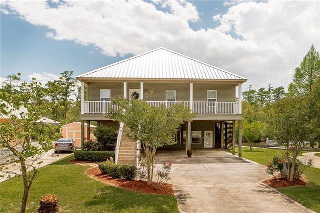 17091 Peace  Point Drive, Springfield, LA 70462 (MLS #2173352) :: Parkway Realty