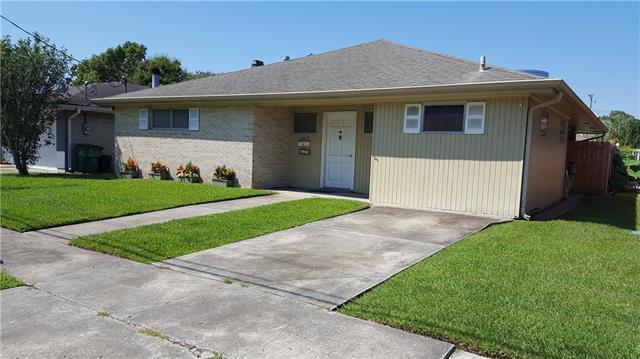 524 Beverly Garden Drive, Metairie, LA 70001 (MLS #2173408) :: Amanda Miller Realty