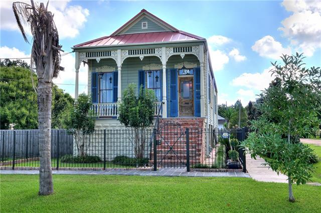 701 Jourdan Avenue, New Orleans, LA 70117 (MLS #2173416) :: Crescent City Living LLC