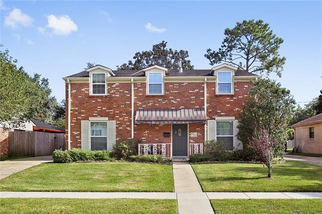 5808 Macarthur Boulevard, New Orleans, LA 70131 (MLS #2173468) :: Watermark Realty LLC