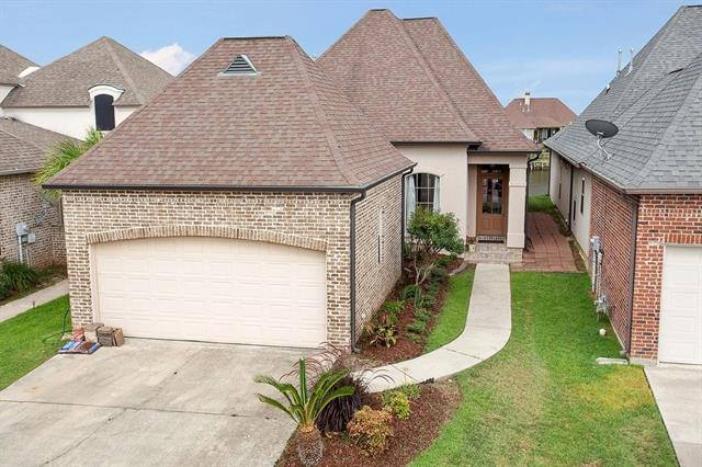 1416 Royal Palm Drive, Slidell, LA 70458 (MLS #2173483) :: Parkway Realty