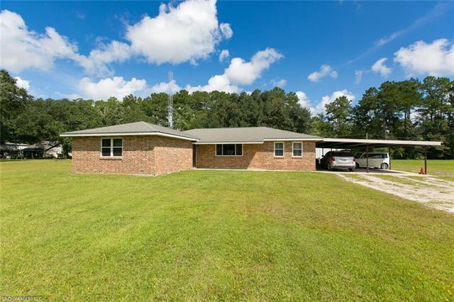 35407 Home Estate Drive, Slidell, LA 70460 (MLS #2173506) :: Turner Real Estate Group
