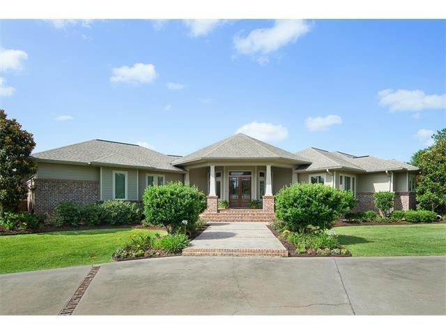 18033 Highland Trace, Independence, LA 70443 (MLS #2173515) :: Inhab Real Estate