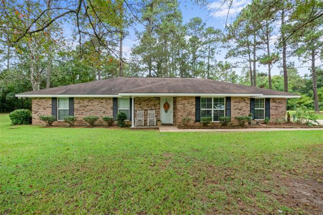 47341 Monticello Drive, Hammond, LA 70401 (MLS #2173543) :: Turner Real Estate Group