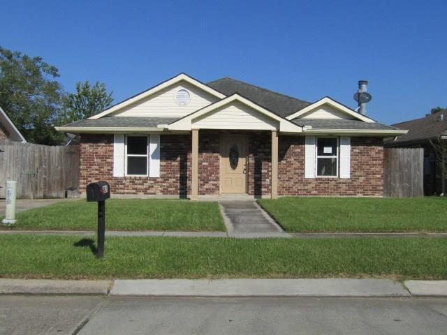2816 St Marie Drive, Meraux, LA 70075 (MLS #2173557) :: Parkway Realty