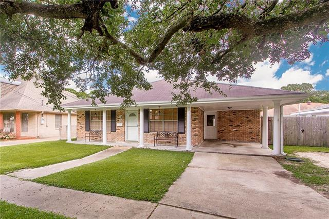 1809 Severn Avenue, Metairie, LA 70001 (MLS #2173574) :: Watermark Realty LLC