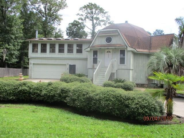 103 Barbary Drive, Slidell, LA 70461 (MLS #2173585) :: Turner Real Estate Group