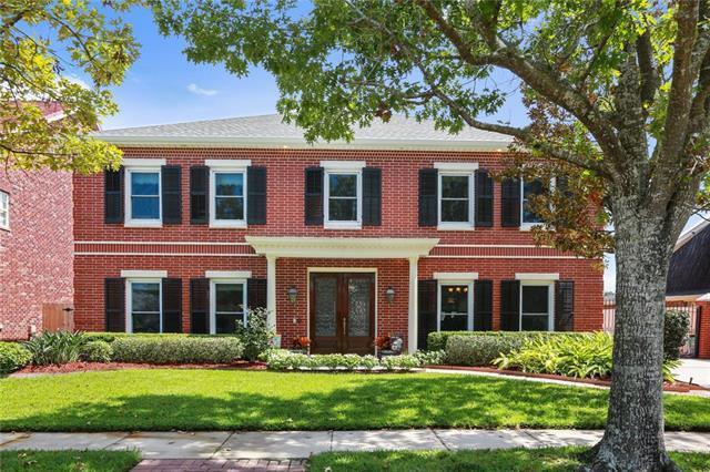 24 Monte Carlo Drive, Kenner, LA 70065 (MLS #2173588) :: Crescent City Living LLC