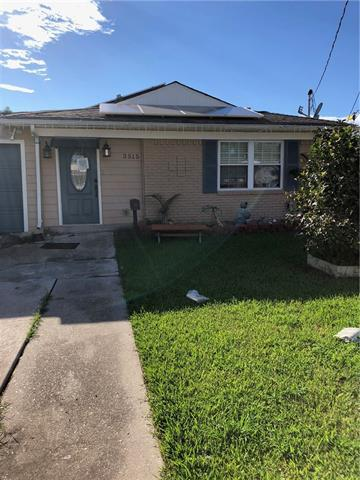 3515 Arkansas Avenue, Kenner, LA 70065 (MLS #2173596) :: Watermark Realty LLC