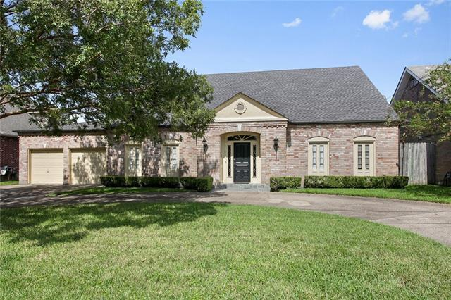 8705 Chretien Point Place, River Ridge, LA 70123 (MLS #2173609) :: Turner Real Estate Group