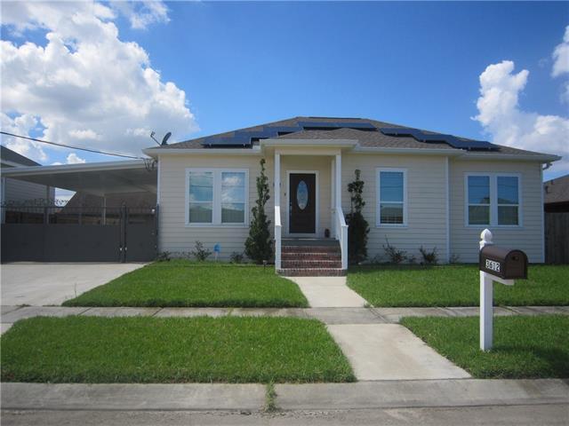 3612 Ventura Drive, Chalmette, LA 70043 (MLS #2173653) :: Amanda Miller Realty