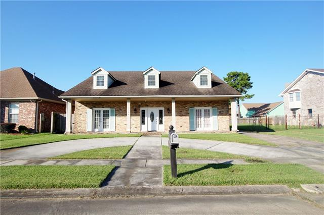 7096 E Tamaron Boulevard, New Orleans, LA 70128 (MLS #2173672) :: Watermark Realty LLC