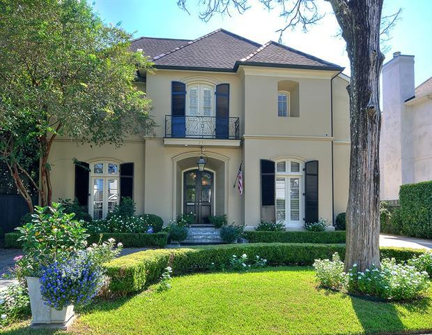 231 Friedrichs Avenue, Metairie, LA 70005 (MLS #2173707) :: Amanda Miller Realty