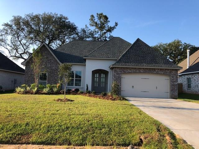 4024 Scarlet Tanager Drive, Madisonville, LA 70447 (MLS #2173717) :: Crescent City Living LLC