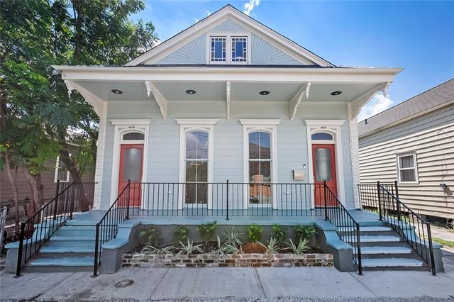 4826 Dauphine Street, New Orleans, LA 70117 (MLS #2173731) :: Crescent City Living LLC
