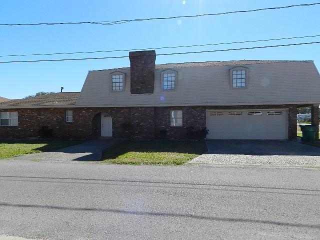 6401 Louis Elam Street, Violet, LA 70092 (MLS #2173752) :: Crescent City Living LLC