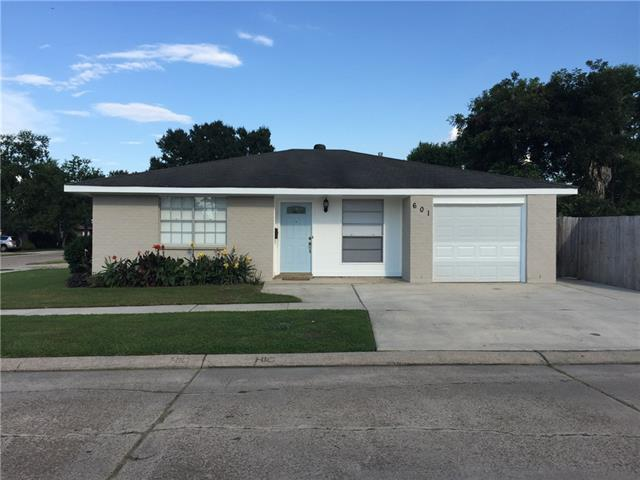 601 Spartan Lane, Kenner, LA 70065 (MLS #2173763) :: Amanda Miller Realty