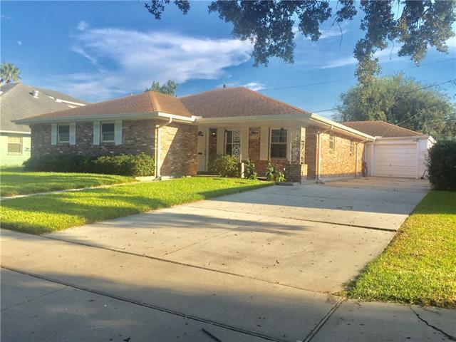 5237 Berkley Drive, New Orleans, LA 70131 (MLS #2173772) :: Robin Realty