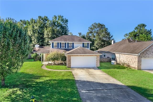 580 Jack Drive, Covington, LA 70433 (MLS #2173773) :: Turner Real Estate Group