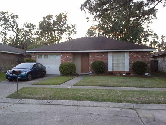 3121 Kentucky Avenue, Kenner, LA 70065 (MLS #2173786) :: Amanda Miller Realty
