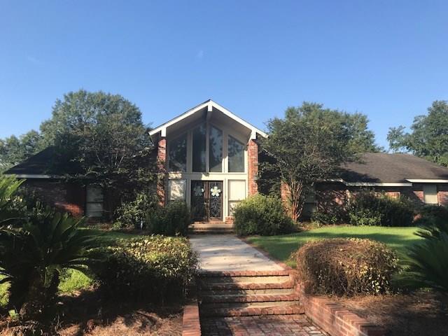 13 Timberlane Drive, Hammond, LA 70401 (MLS #2173824) :: Turner Real Estate Group