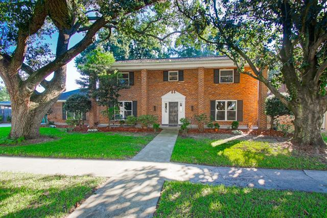 5037 Purdue Drive, Metairie, LA 70003 (MLS #2173827) :: Watermark Realty LLC